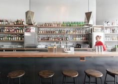 The Cocktail Heatmap: Where to Drink Cocktails in SF Right Now, Winter 2015 - Eater SF