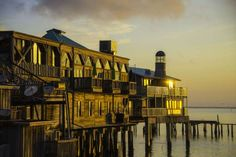 CEDAR KEY, FLORIDA -- This secluded beach community is less about the hustle and bustle and more about small town living. ... - Getty