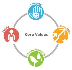 Nile Valley Group - Core Values