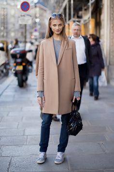 Image detail for -Coat, golden goose, sneakers, denim, Dior,