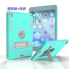 IPad Protective Silicone cover for