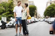 J'ai Perdu Ma Veste / Marte Mei van Haaster – Paris.  // #Fashion, #FashionBlog, #FashionBlogger, #Ootd, #OutfitOfTheDay, #StreetStyle, #Style