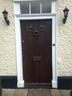 & Door in Stratford Upon Avon | Great doors | Pinterest | Avon and Doors