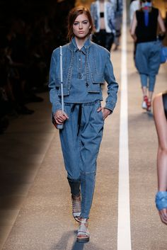 49- Fendi Spring/Summer 2015 Collection