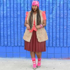 Live Colorfully: In My Joi