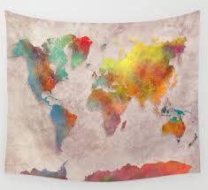 dünya tapestry tumblr ile ilgili görsel sonucu