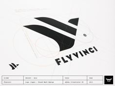 this design is very clever. its a bird but the way its abstractly drawn kinda draws me into it making it a kind of unique logo for the company.
