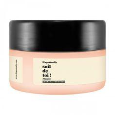 Masque Soif de toi ! - Masque hydratant sans paraben, sans sulfate #HapsatouSy #Price:€22.90