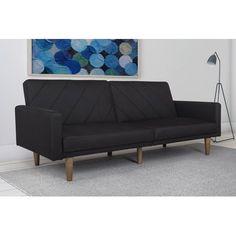 Varick Gallery Ferris Sleeper Sofa Upholstery: