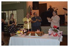 RITO    BRASILEIRO   DE MAÇONS ANTIGOS LIVRES E ACEITOS - MM.´.AA.´.LL.´.AA.´.: Irmão Anselmo Lanzarini comemora o seu 50º  aniver...
