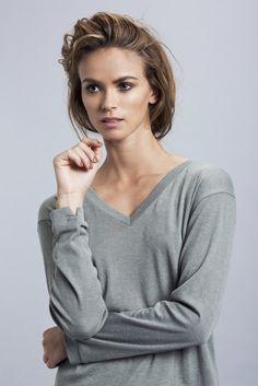 SALE 20% V-neck t shirt 9b8fc74e34ac
