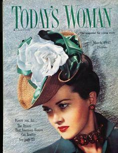 Today's Women 1947