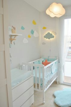 Stylish Kids Bedroom and Trendy Nursery Ideas Scandinavian kids bedroom ideas, Baby Room Themes, Baby Boy Room Decor, Baby Room Design, Baby Bedroom, Baby Boy Rooms, Baby Boy Nurseries, Nursery Room, Kids Bedroom, Nursery Ideas