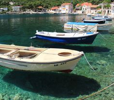 Most beautiful places to travel - Dubrovnik, Croatia Dubrovnik Croatia, Beautiful Places To Travel, Travel Destinations, Most Beautiful, Boat, Adventure, Places, Road Trip Destinations, Dinghy