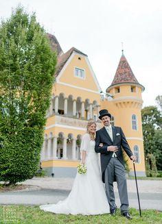 Jutta&Markus #lovestory #wedding #georgischloss #südsteiermark Wedding, Style, Fashion, Valentines Day Weddings, Swag, Moda, Fashion Styles, Weddings, Fashion Illustrations