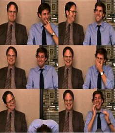 bloopers...this makes me smile to look at hahaha :)