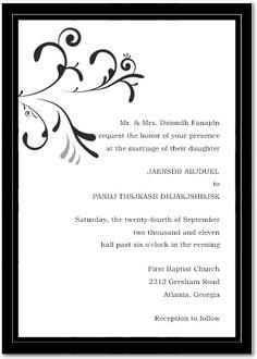 Flourish And Neutral Scroll Wedding Invitations Scroll Wedding Invitations, Shower Invitations, Invitation Cards, Wedding Scene, Wedding Season, Response Cards, Flourish, Flower Decorations, Neutral