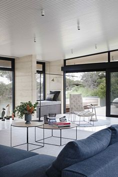 Modern Coastal Home-Robson Rak Architects-17-1 Kindesign