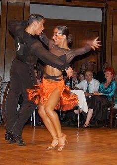 Torneio de Dança