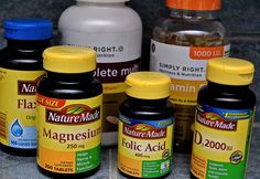 Vitamins & Supplements…When To Take For Optimum Health Benefits - 719woman.com Health Heal, Vitamin D, Health Benefits, Wellness, Exercise, Health Fitness, Food, Weight Loss, Loosing Weight