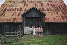 BIRD'S EYE COVE FARM, BRITISH COLUMBIA WEDDING |CAITY MCCULLOCH PHOTOGRAPHY | http://www.theluxepearl.com/2014/07/08/birds-eye-cove-farm-british-columbia-wedding-caity-mcculloch-photography/