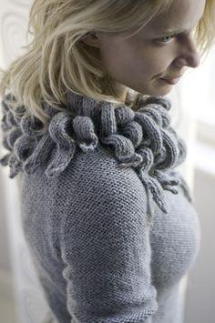 creative collar...