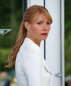 Gwyneth Paltrow: Iron's Lady