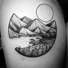 Bildergebnis für wilderness tattoo