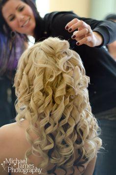 Fantastic Spiral Curls Spirals And Curls On Pinterest Hairstyles For Women Draintrainus
