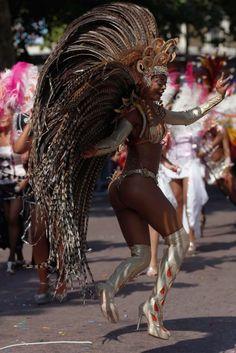 Oscars The full list of Academy Awards nominees Notting Hill Carnival 2013 Carnival Girl, Brazil Carnival, Trinidad Carnival, Carnival Outfits, Carnival Dancers, Carribean Carnival Costumes, Caribbean Carnival, Carnaval Costume, Baile Jazz