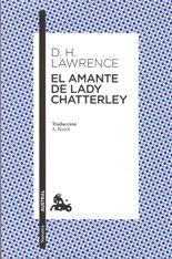 El amante de Lady Chatterley - D.H. Lawrence