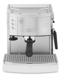 DeLonghi Espresso Machine $199.95