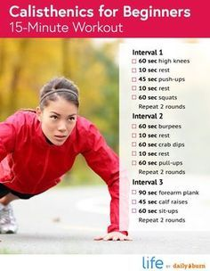 Fitness Workouts, Workout Exercises, Face Exercises, Cardio Workouts, Workout Ideas, Calisthenics Women, Calisthenics Workout For Beginners, Beginner Bodyweight Workout, Calisthenics Workout Program