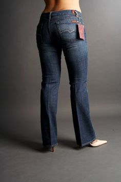 seven for all mankind jeans- one of my favorite fitting jeans!