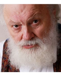 Geoffrey Hill: poetry should be shocking and surprising - Telegraph