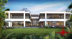 #villa #mohammadbinrashid #mydubai #dubai