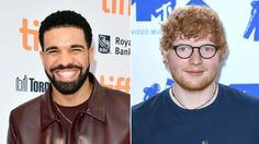 #music Drake No Longer Has The Most-Streamed Song Ever, Thanks To Ed Sheeran #crestron