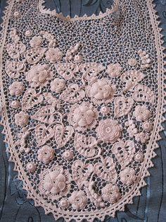 Ravelry: Alisca's nightdress