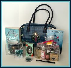 Suze likes, loves, finds and dreams: 1,000,000 Views Giveaway 18: Filled Decodelire Bag