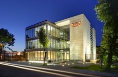 small office building - Google Search