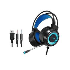 Cat Ear Headset, Gaming Headset, Pink Headphones, Laptop, Usb, Sound Effects, Product Description, Games, Perfect Game