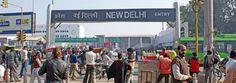 India's New Delhi