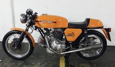 1973 Ducati Superbike