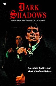 Dark Shadows: The Complete Original Series: Volume One