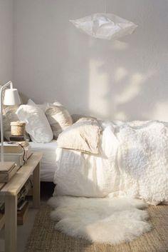 Décoration : du blanc pour illuminer l'été !