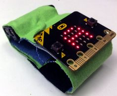 Tutorial to make a BBC Microbit Watch