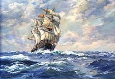 Image result for maritime paintings