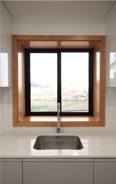 • ARCOZELO APARTMENT • apartment interior refurbishment • kitchen | Portohistórica Construções S.A.