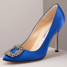 Something blue!!!