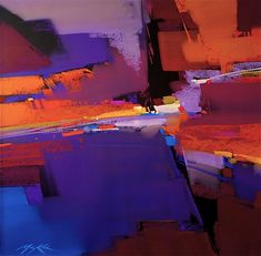 Abstract Landscapes Michael McKey